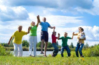 Как стать здоровым, познав радость жизни