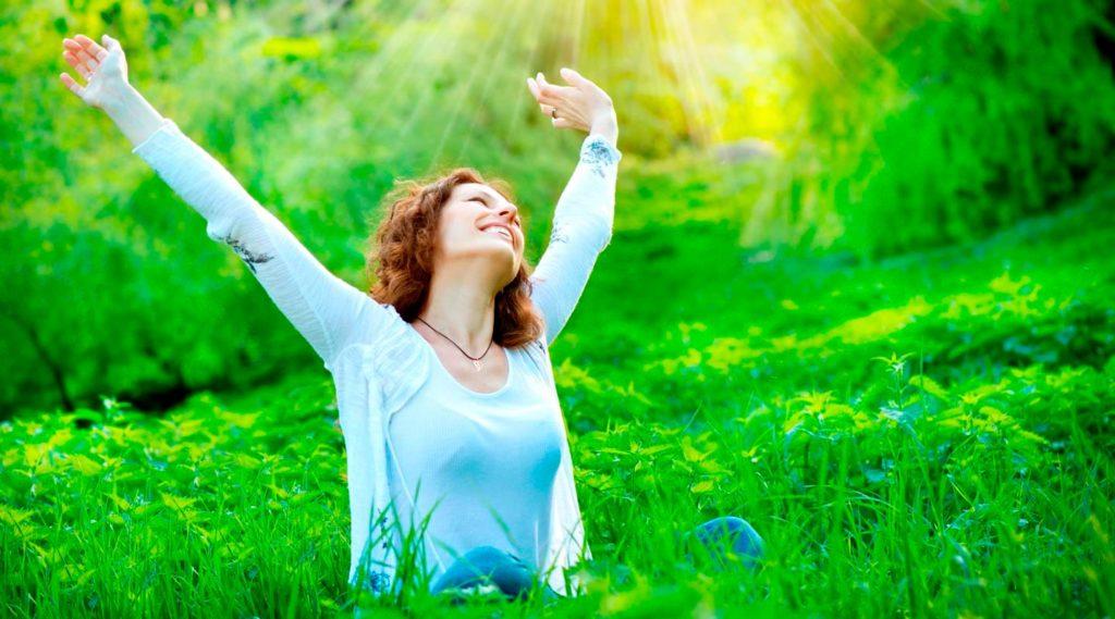 Смех и радость могут лечить Как исцелить себя самому